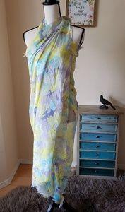 Other - Beautiful colorful sarong